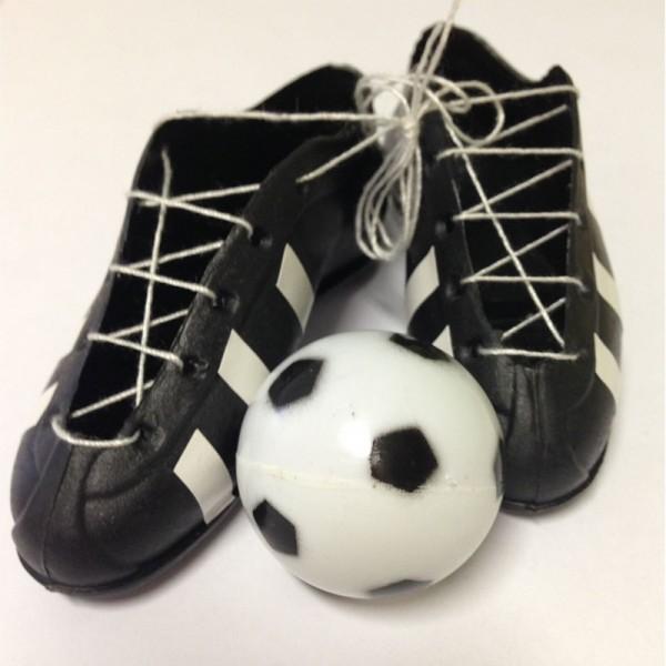 buty+piłka
