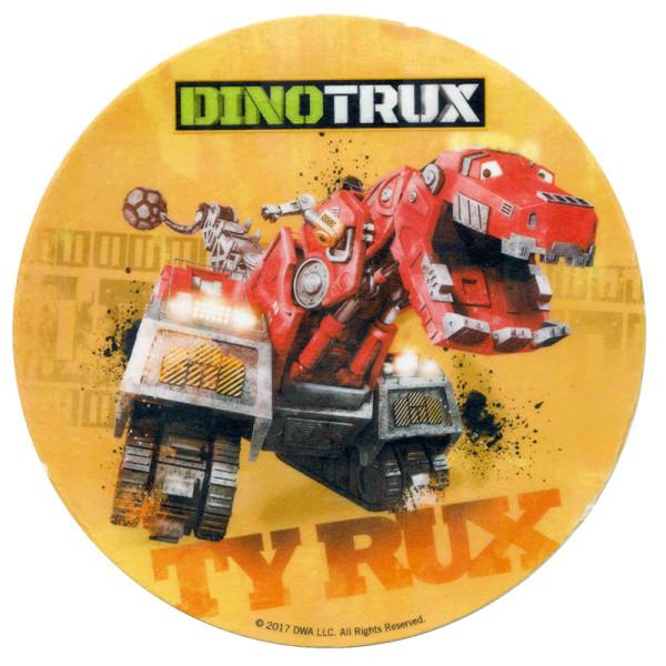 DinioTrux