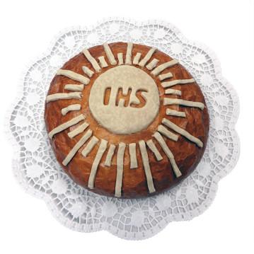 chleb z hostia