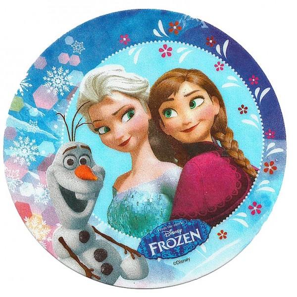 Kraina Lodu Elsa i Anna