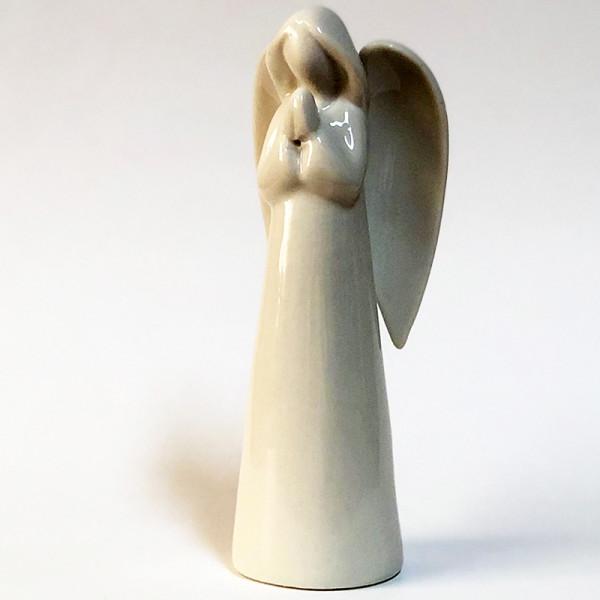 anioł wysoki